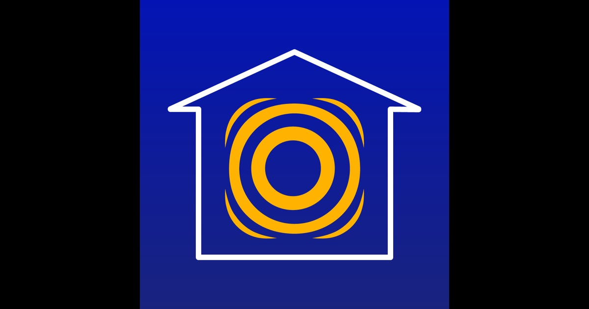 Bright house networks home security on the app store for Right house
