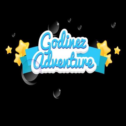 Godínez Adventure iOS App