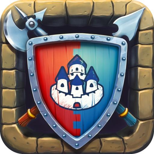 中世纪塔防:Medieval Defenders !