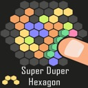 SuperDuperHexagon