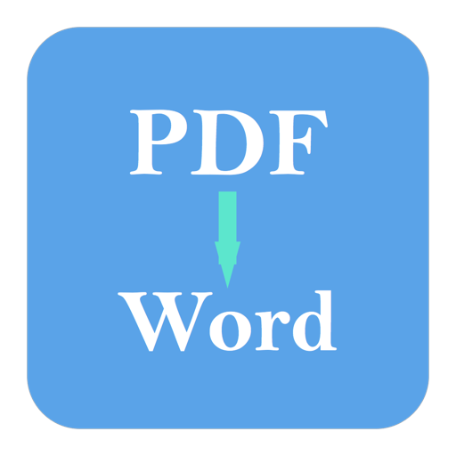 PDF to Word Premium - for Convert PDF to Microsoft Word and More