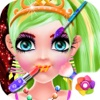 Sweet Dancer's Makeup Room - Beauty Secret&Fantasy Fairy Party