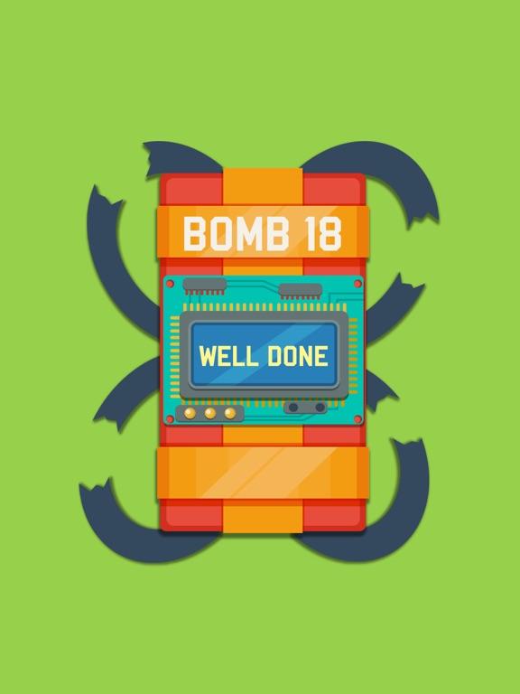 The Bomb App Voor Iphone Ipad En Ipod Touch Appwereld