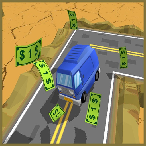 Shifting Racer Free iOS App