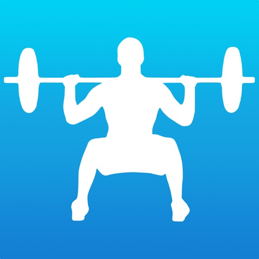 gym log free workout and fitness tracker