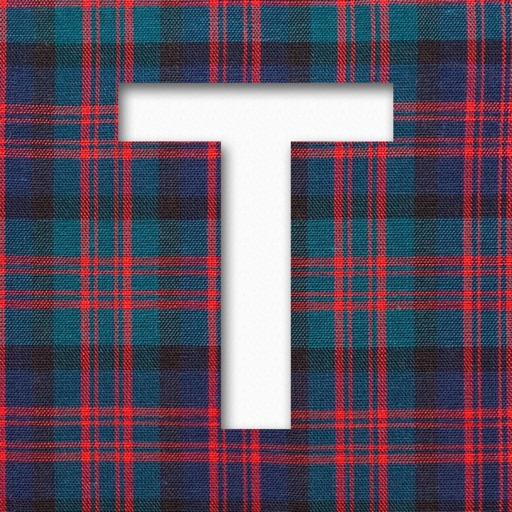 Adventure of the Tartan: Plaid Edition iOS App