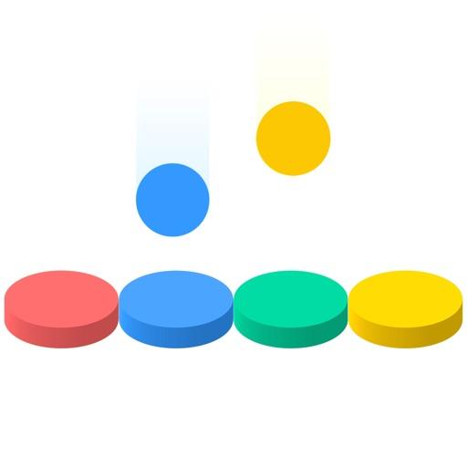 Droppy Balls! iOS App