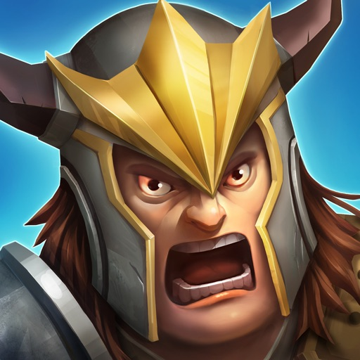 Quest of Heroes: Clash of Ages iOS App