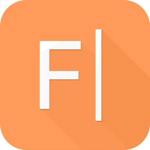 Fitspo - Fitness Inspiration iOS App