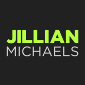 Jillian Michaels Slim-Down: Weight Loss, Diet, Fitness, Workout & Exercise Solution icon