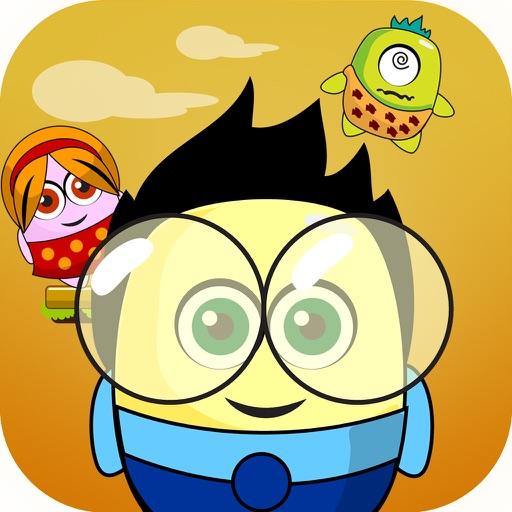 Aliboy The Top Kid iOS App