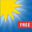 WeatherPro Free - Wetter kostenlos