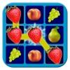 Fruit Crush 3D Mania fight fruits mania