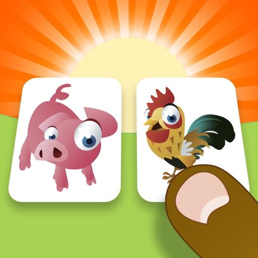 Kiddie Swahili First Words iOS App