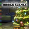 Hidden Scenes - O Christmas Tree