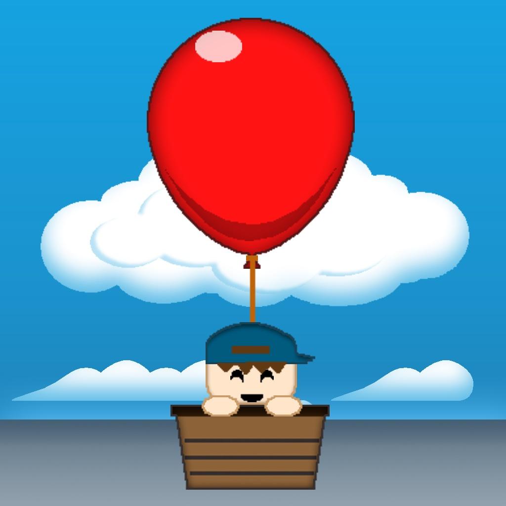 Balloon Boy vs Birds