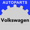 Autoparts for Volkswagen VW