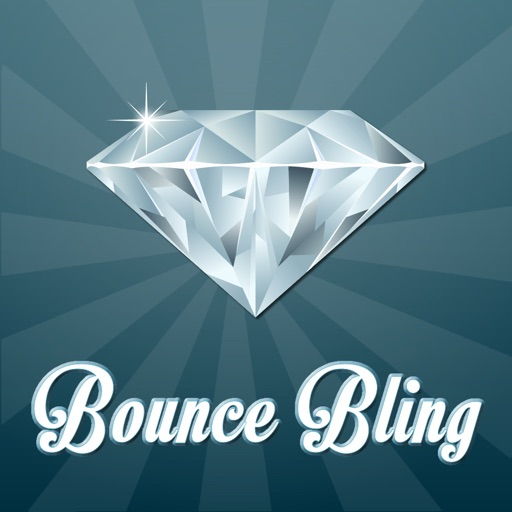 Bounce Bounce Bling iOS App