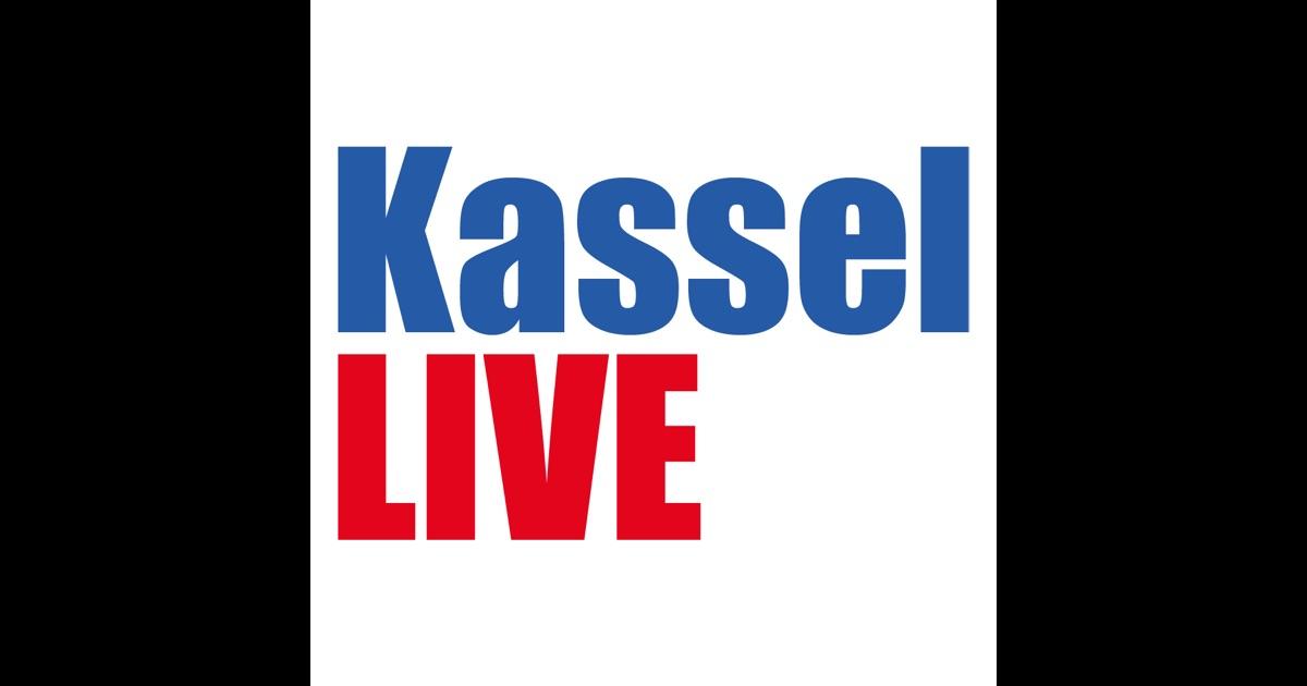 kassel live on the app store. Black Bedroom Furniture Sets. Home Design Ideas