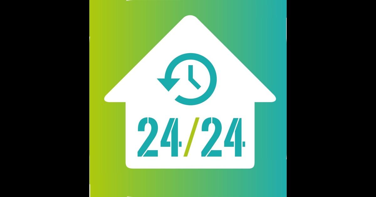 protection 24 dans l app store. Black Bedroom Furniture Sets. Home Design Ideas