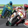 3D Motorcycle Bike Racing : Real Road Race in Highway Traffic Free
