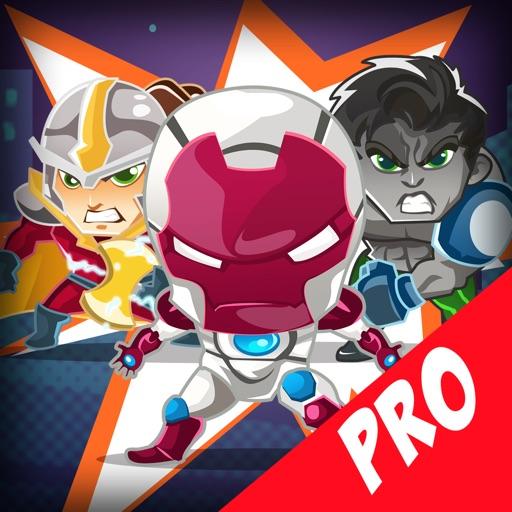 Giochi gratis super eroi