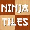 Ninja Steps On Tile Pro - best speed tile running game artwork on tile