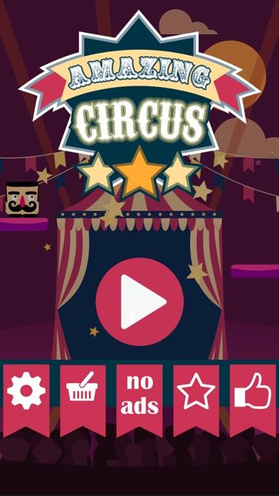 The Amazing Circus Screenshot