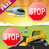 Juegos de memoria de los vehículos para bebés y niños: automóviles, camiones y tractores ! GRATIS - Juegos para niños - apps para bebés - Juego de memoria