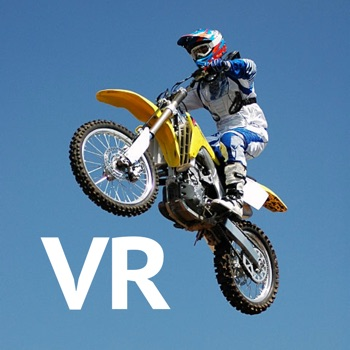 VR Motorcycle Simulator for Google Cardboard for iPhone