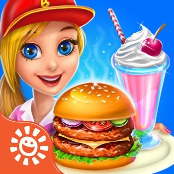 fast food maker