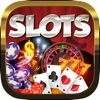 A Jackpot Party Casino Lucky Slots Game - FREE Slots Machine