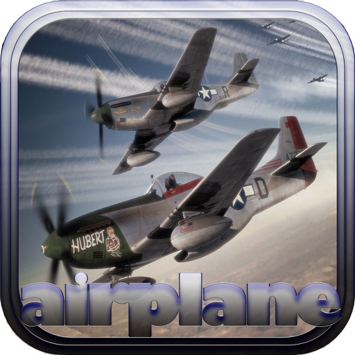 3D Aircraft Air Adventures - New Free Story