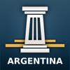 Mobile Legem Argentina - Códigos de la República Argentina