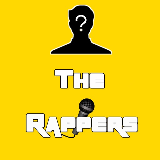 Ultimate Trivia - Guess The Rappers iOS App