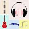 Guess Song Puzzle Emoji Quiz(WordBrain Trivia Game for Guessing)Pro