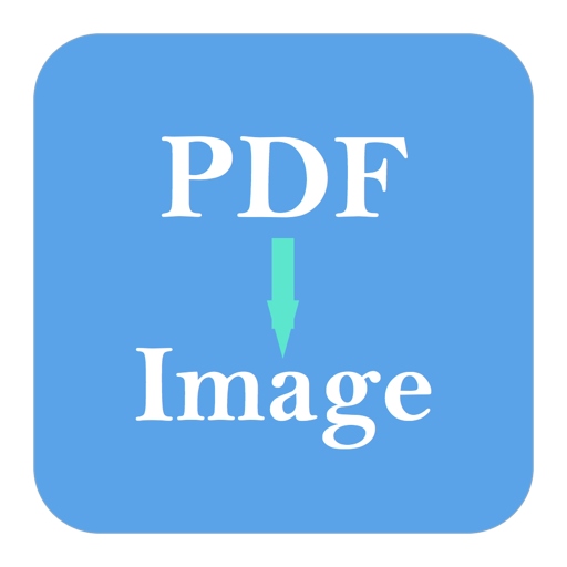 PDF to Image Premium - for Convert PDF to JPG and More