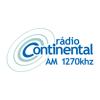 Rádio Continental de Campos
