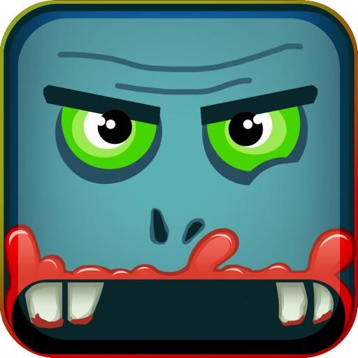 Zombie Zniper iOS App