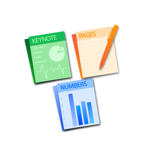 Templates for iWork (By L.X)