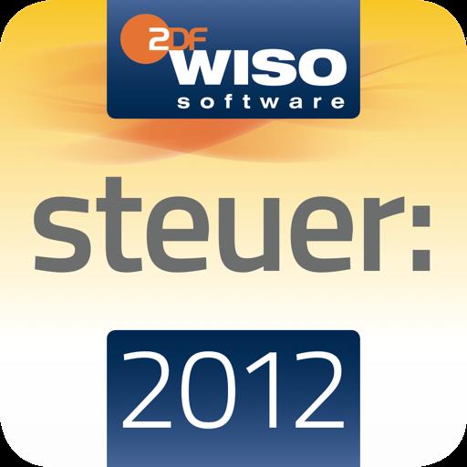 WISO steuer: 2012