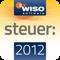 WISO steuer: 2012 (AppStore Link)