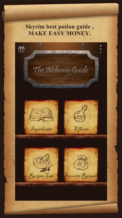 alchemy guide for skyrim free by qinshan lin