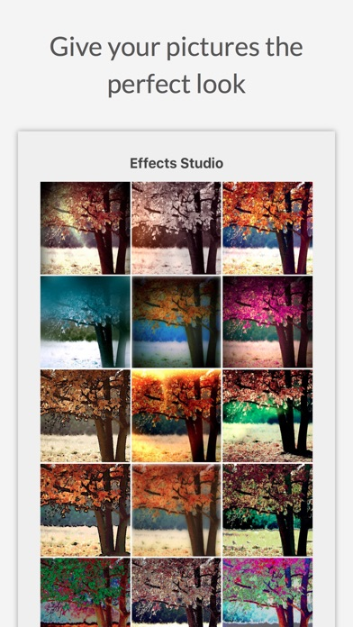 Effects Studio screenshot 2