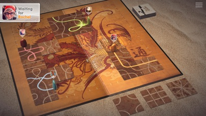 Screenshot #8 for Tsuro - The Game of the Path