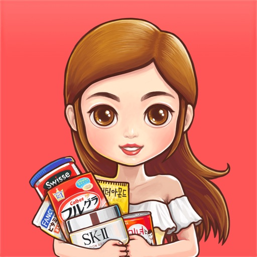 格格家全球美食(女神版) - 进口食品免税店,团购,美食,零食,海淘