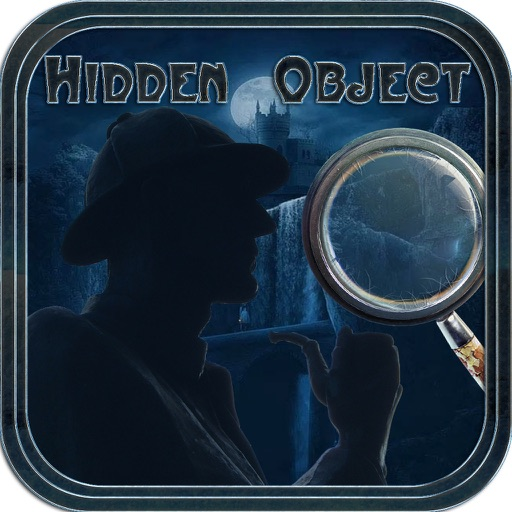 Hidden Obj: Mysterious Detective in the Kingdom London Free