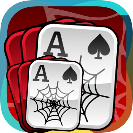 Spider Solitaire 2 Suit Card Game By Vuong Tran