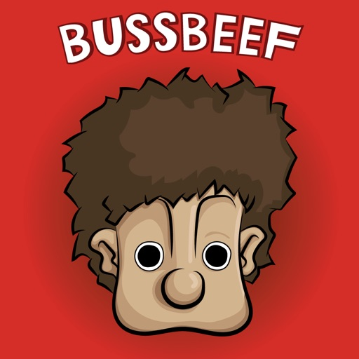 Bussbeef iOS App