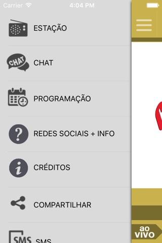 Caraguá FM, 89.5 screenshot 3